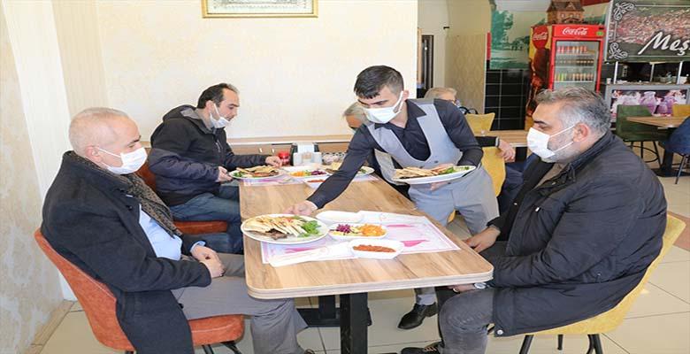 Yozgat'ta Yeni Normalleşme Süreciyle Kapalı İşletmeler açıldı