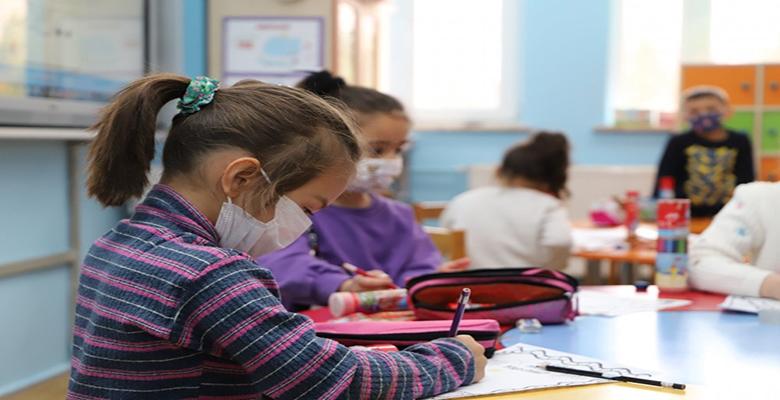 Kayseri'de 158 Bin Öğrenci Eğitime Başladı