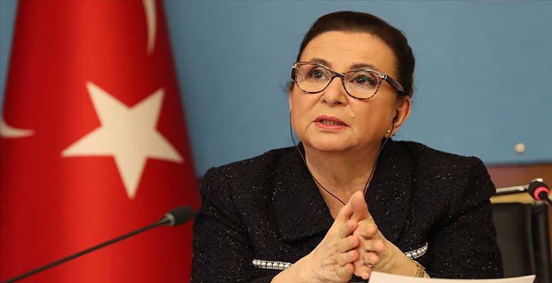 Bakan Pekcan Şubat Ayı Dış Ticaret Rakamlarını Açıkladı