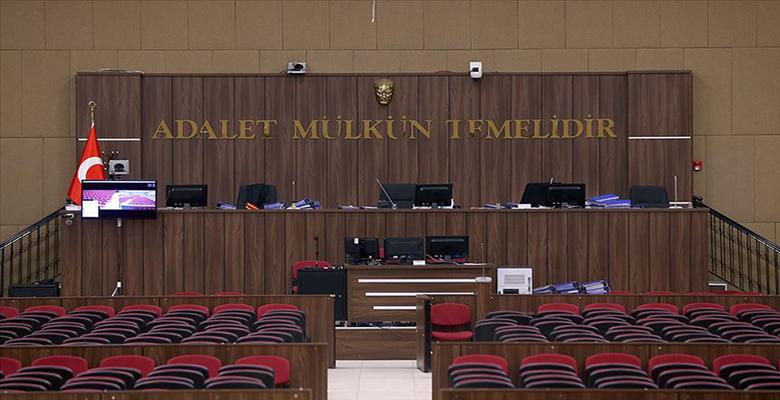 Konya'da Karısıyla Boşanma Aşamasında Olan Kişiyi Bıçaklayan Sanığa Müebbet Hapis İstemi
