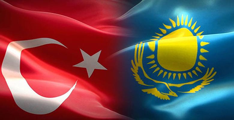Türkiye-Kazakistan Diplomatik İlişkilerini Kutluyor