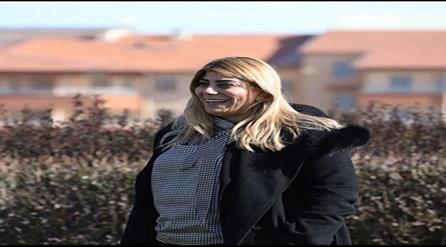 Başkan Berna Gözbaşı'dan Taraftara Müjdeli Haber