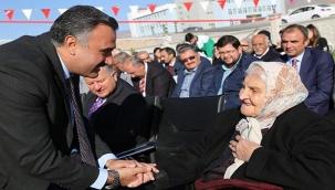 Başkan Mehmet Cabbar'dan Başsağlığı Mesajı