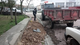 Develi Belediyesi Çalışmalarına Aralıksız Devam Ediyor