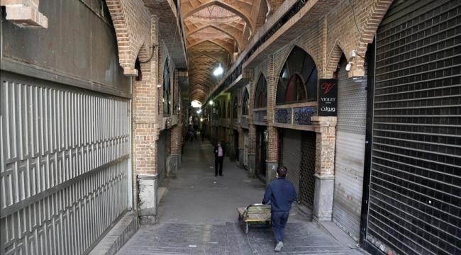 İran'da kısıtlamalar geri geldi