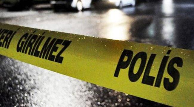 Polisleri Karşısında Gören Şahıs İntihar Etti