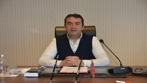 Cengiz Hakan Arslan'dan Ramazan Bayramı Mesajı