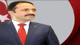 Dr. Avşar Aslan'dan Ramazan Bayramı Mesajı