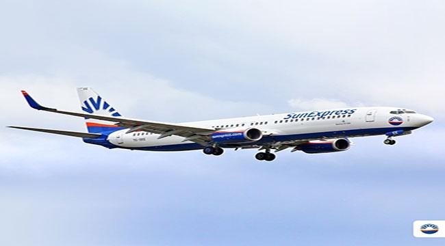 Antalya-Lübliyana uçuşları başlıyor