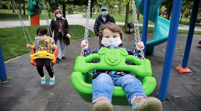 Çocukları Tehdit Eden 7 Yaz Enfeksiyonu!
