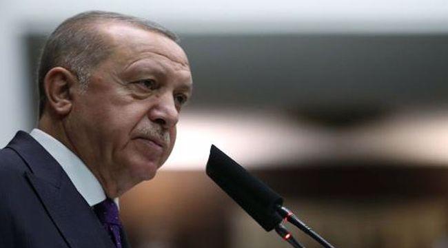 Erdoğan: Türkiye, terörle mücadelede ilk safta yer almaktadır