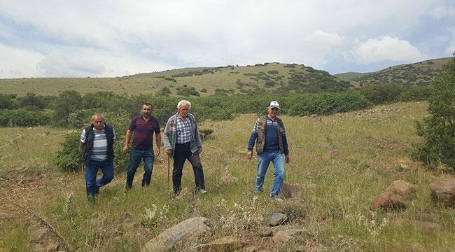 Gömedi Köyünde Selçuklu Alperenlerinin Mezarları Çıktı