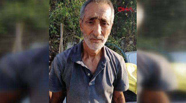 Kırmızı bültenle aranıyordu Muğla'da yakalandı