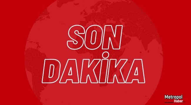 MİT'ten Mahmur Kampı'na operasyon!!!