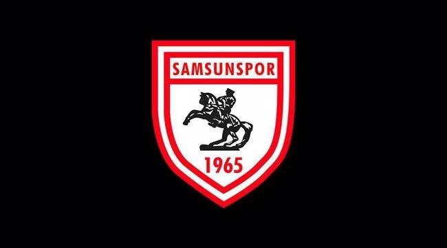 Samsunspor'da kritik karar