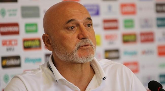 Samsunspor Hikmet Karaman ile söz kesti