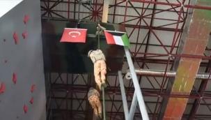 Türkiye-Kuveyt Özel Kuvvetler Tatbikatı Yapıldı