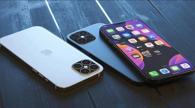 Yeni iPhone 13 fiyat listesi belli oldu. (Mydrivers)