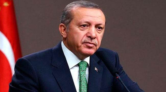 Cumhurbaşkanı Erdoğan, Fatih Terim ile görüştü