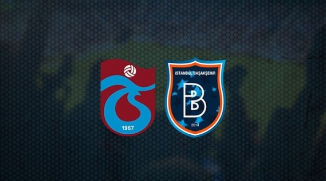 Trabzonspor Başakşehir Hazırlık Maçı Hangi Gün Saat Kaçta Hangi Kanalda?