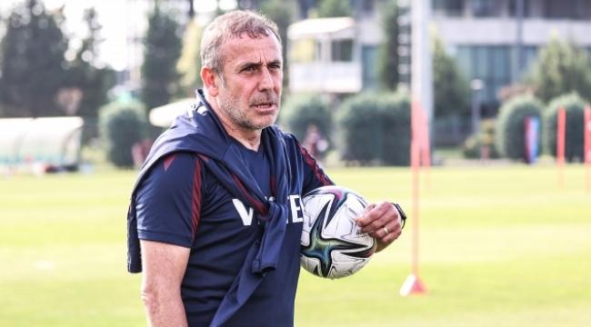 Trabzonspor Sol bek, stoper, orta saha ve santrfor arıyor