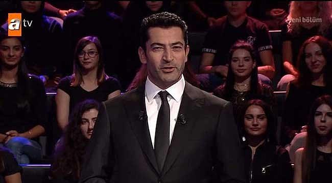 Kenan İmirzalıoğlu'nun yeni dizisi belli oldu!