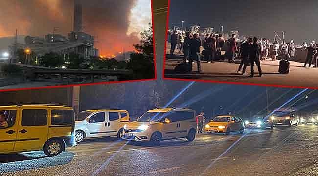 Tahliyeler başladı! Belediye Başkanı'ndan kritik açıklama