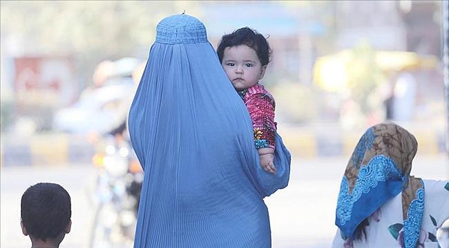 Afgan kadınlar, Taliban dönemini farklı değerlendiriyor