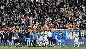 Altay, Süper Lig'de en iyi başlangıca imza attı