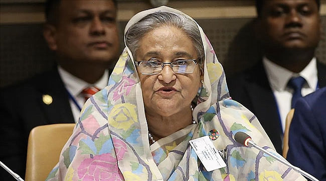 Bangladeş'ten yapıcı çalışma çağrısı