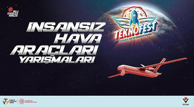 İHA Yarışmaları Heyecanı Bursa'da Sürüyor