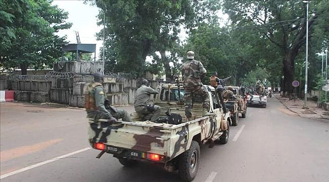 Mali hükümeti, iddiaları yalanlamadı