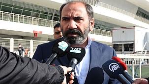 Sivasspor Başkanı Otyakmaz: Böyle bir galibiyete ihtiyacımız vardı