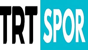TRT spor yorumcularına dönük basın açıklaması!