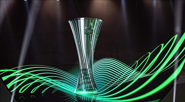 UEFA Avrupa Konferans Ligi iki maçla başladı