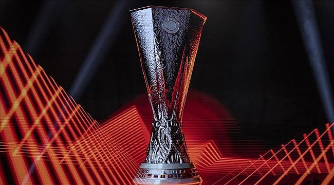 UEFA Avrupa Ligi'nde karşılaşmalar belli oldu!