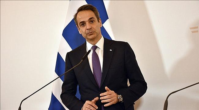 Yunanistan Başbakanı arayışı sürdüreceğini söyledi