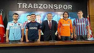 4 futbolcunun sözleşmesi uzatıldı