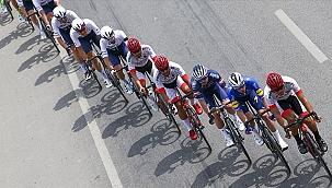 57. Cumhurbaşkanlığı Türkiye Bisiklet Turu'nun tarihi belli oldu