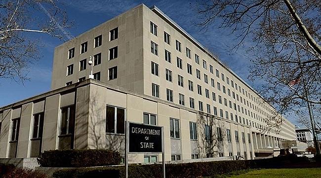 ABD Dışişleri Sözcüsü Price: Taliban'la toplantı samimi, profesyonel ve olumluydu
