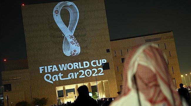 Danimarka, Katar 2022'ye katılma hakkı kazandı