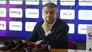 Fenerbahçe maçına her yönüyle hazırız