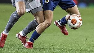 Fenerbahçe, Royal Antwerp'i konuk edecek