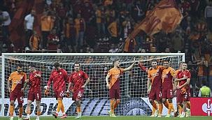 Galatasaray, 297. sınavına çıkacak