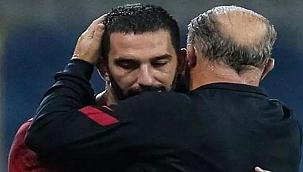 Galatasaray'ın Lokomotiv Moskova kadrosu belli oldu!