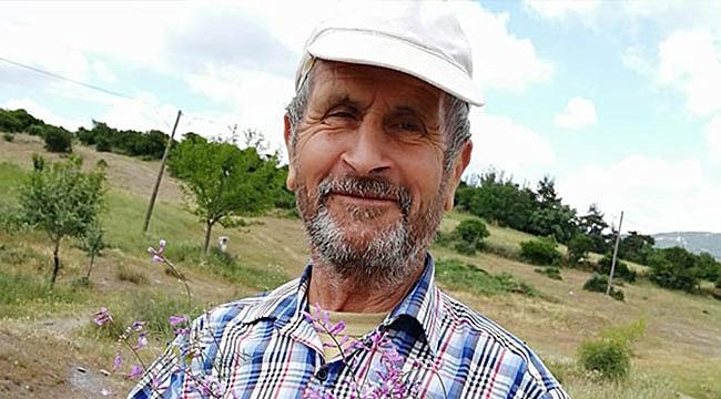 İki gündür haber alınamayan çiftçinin cansız bedenine ulaşıldı