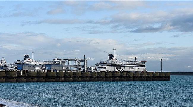 İngiliz limanında neler oluyor? Konteynırlar neden limanda