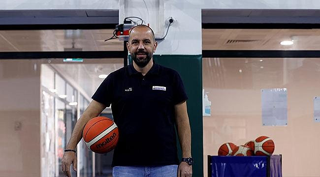 Kadın Basketbol Takımı'nın ilk Avrupa heyecanı yarın başlıyor