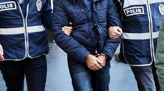 Kayseri'de uyuşturucu operasyonlarında 9 kişi yakalandı