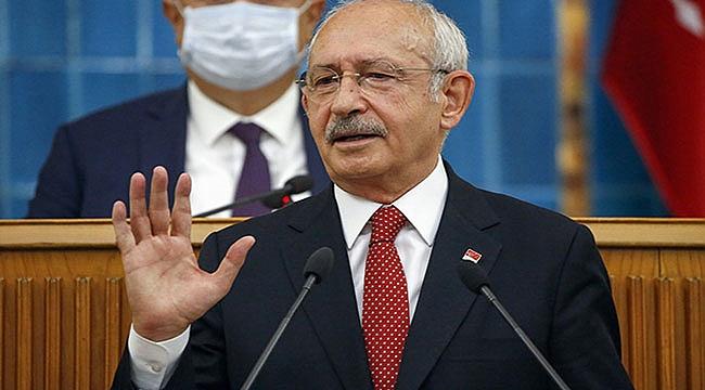Kılıçdaroğlu: Kağıt toplayıcıların sosyal güvencesi olacak